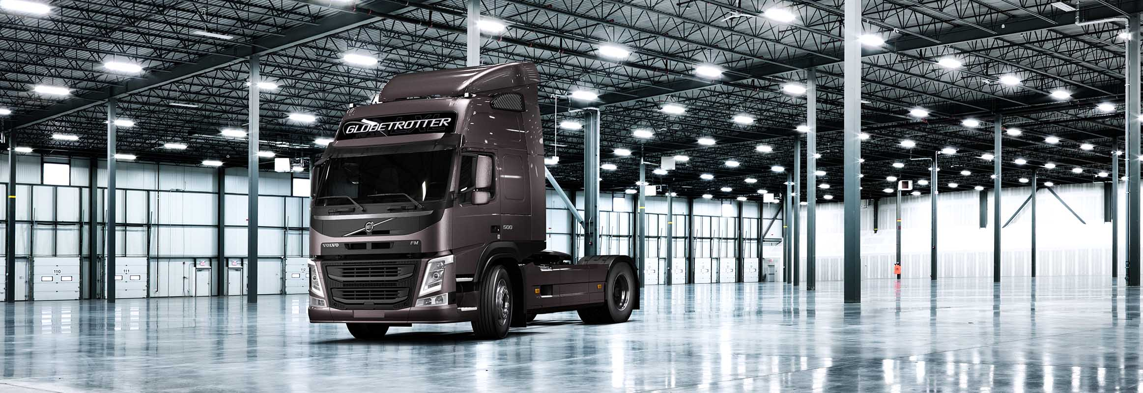 Volvo FM Unlimited Edition