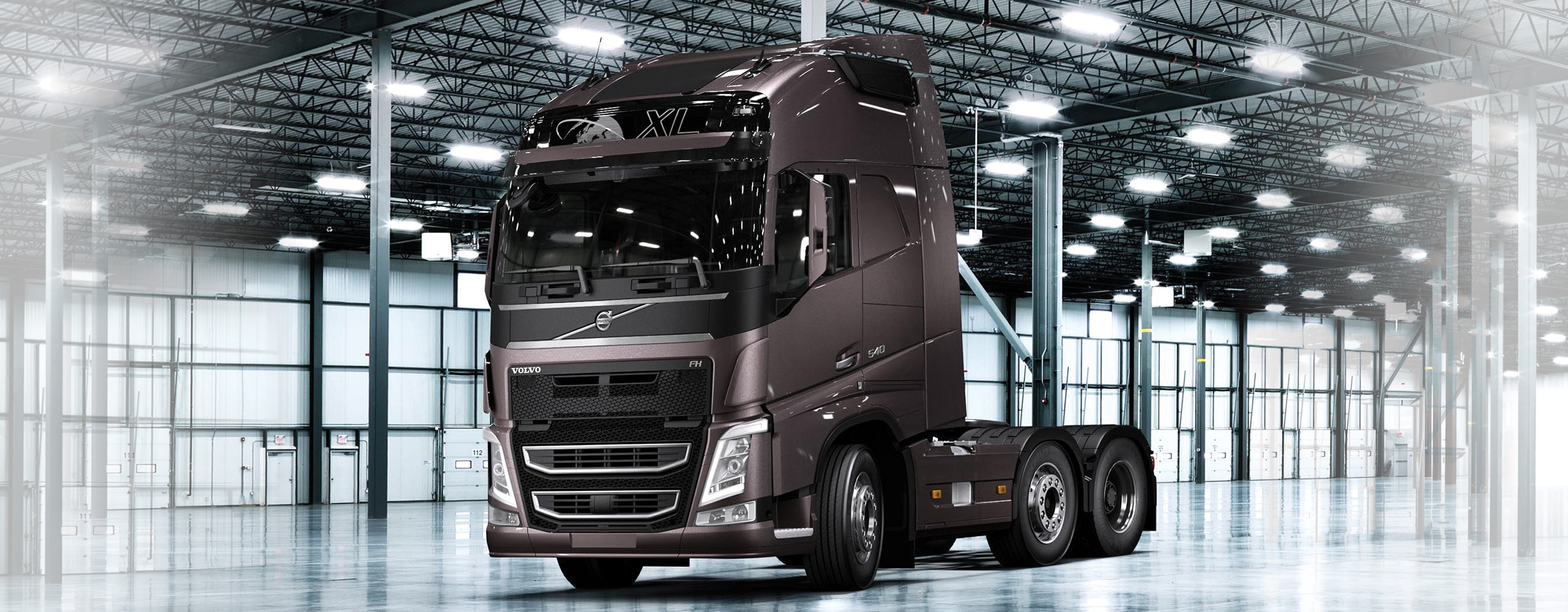 Nieuw: Volvo FH Unlimited Edition