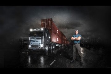 Volvo FM - Video 1