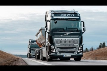 Volvo Trucks - Distance Alert