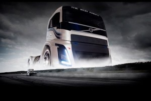 Volvo Trucks - I-Shift Dual Clutch - The gearbox behind The Iron Knight