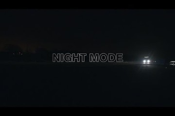 Volvo Trucks – Improved visibility with night mode