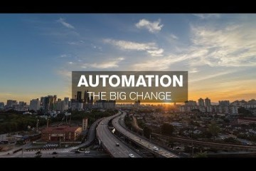 Volvo Trucks - Automation – The big change