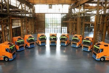 Volvo Safety truck: ZERO is het doel