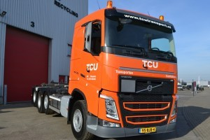 TCU Transport- en Containerservice