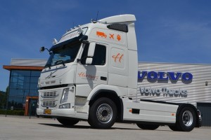 Hertgers transport en expeditie BV