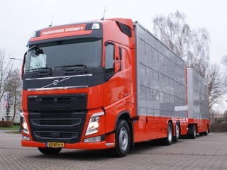 Teunissen Transport VOF