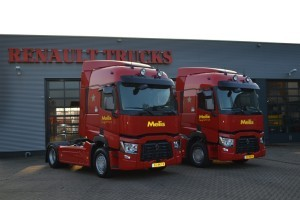 Melis Internationaal Transport BV