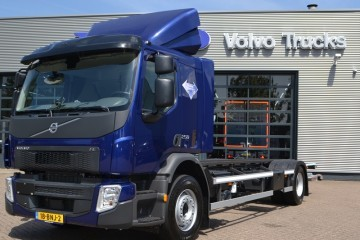 Bussink Transport Ulft BV