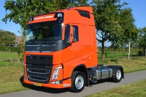 Teunissen Transport BV