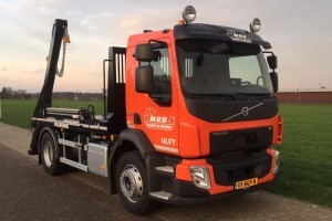 MRB Transport en Containers BV