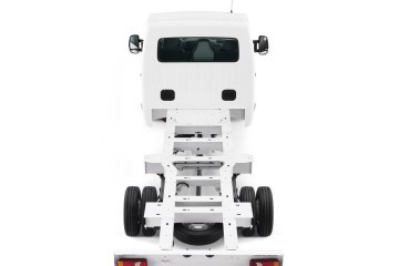 Renault Master chassis-cabine